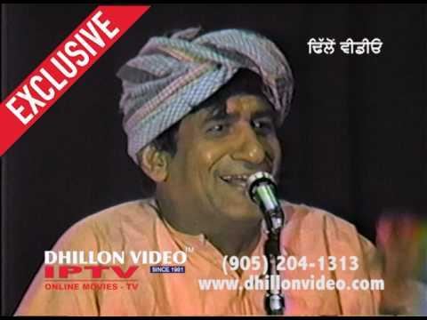 Mehar Mittal Live Comedy   Dhillon Video