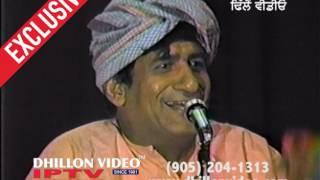 Mehar Mittal Live Comedy | Dhillon Video