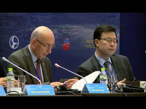 8th South China Sea Conference 2016- SESSION 7