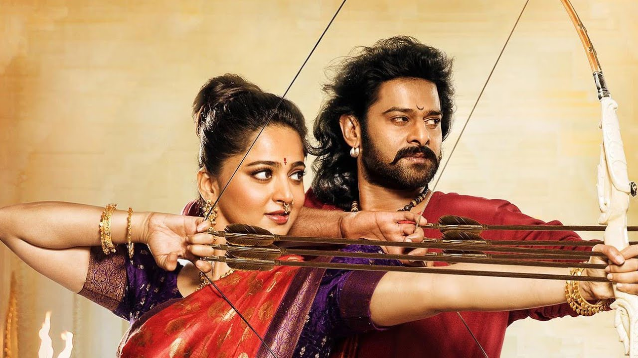 Download Bahubali 2 The Conclusion Baahubali Full Movie PRABHAS RANA DAGGUBATI Tamanaah Bhatia Anushka Shetty