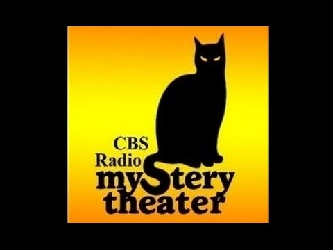 CBS RADIO MYSTERY THEATER --