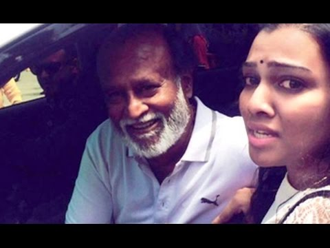 Rajini's presence in Malaysia creates waves daily | Kabali Shooting | Hot Cinema News