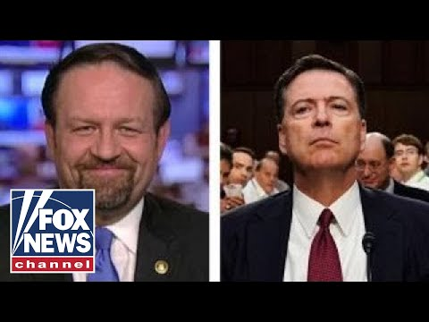 Sebastian Gorka on James Comey's upcoming media blitz