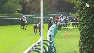 Vidéo de la course PMU PRIX CALABRAIS