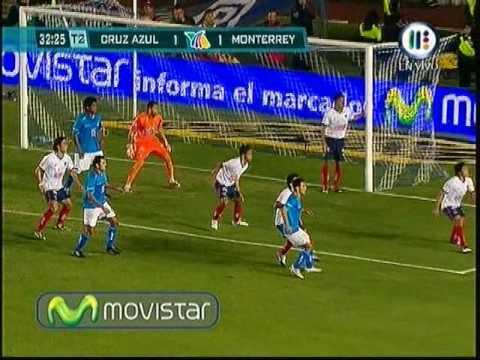 monterrey vs cruz azul - photo #45