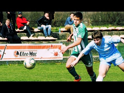 NK HYPO LIMAC vs. NK ZADAR | U19 Croatian Football Cup 1/4finals