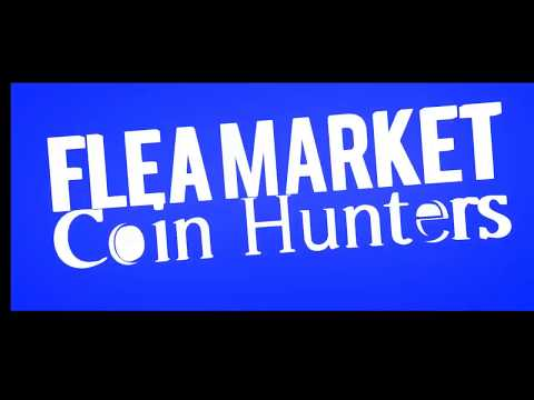 Hunting Flea Market Northern New Hampshire ep1. pt.2