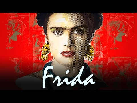 Frida | Official Trailer (HD) - Salma Hayek, Antonio Banderas, Alfred Molina | MIRAMAX