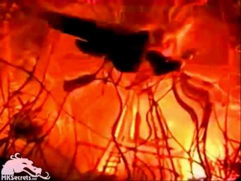 Mortal Kombat: The Movie - Soundtrack Promo   Commercial