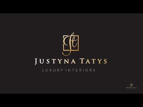 Luxury Residence near Warsaw Poland designed by Justyna Tatys