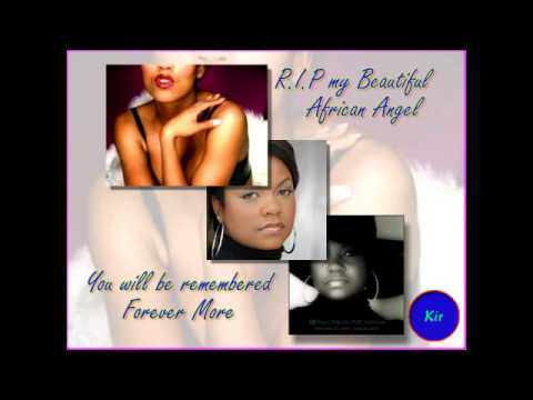 in Memory of Puff Johnson