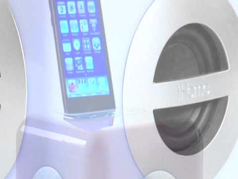 Ihome Led Color Changing