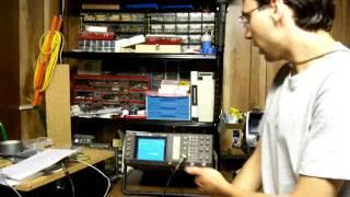 Capacitor ESR test w/o ESR meter