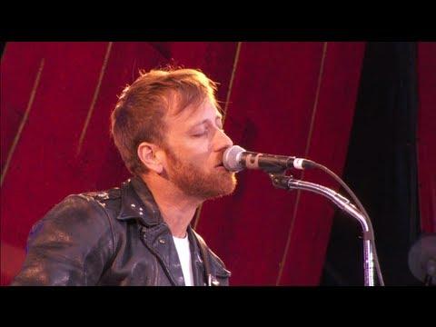 The Black Keys - Live @ Global Citizen Festival 2012 (Part I)