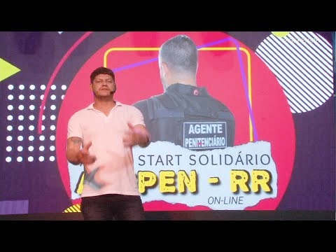 AO VIVO | Aulão AGEPEN RR | #live from YouTube · Duration:  3 hours 11 minutes 1 seconds