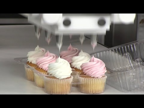Download Youtube: The MOST Oddly Satisfying Desserts Video In The Universe