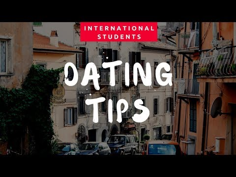 dating guide for university students