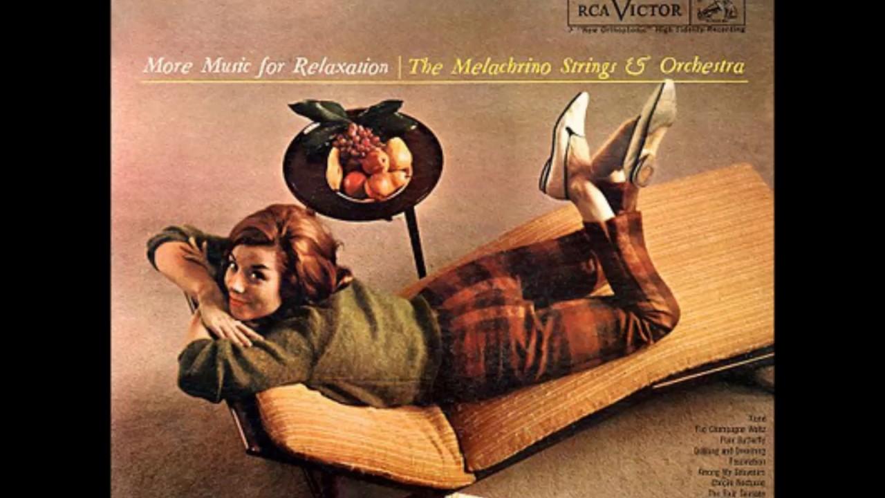 The Melachrino Strings - Music Magic