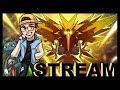 10 Game win streak! How will Andrew ruin it? Pokémon TCG Online Stream