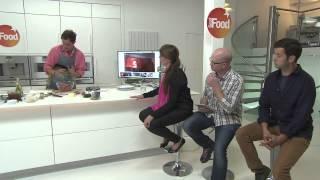 How To Cook Swedish Meatballs - #valeatscandi Live Cookalong