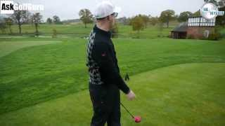 The Mark Crossfield and MeAndMyGolf Golf Match Part 1