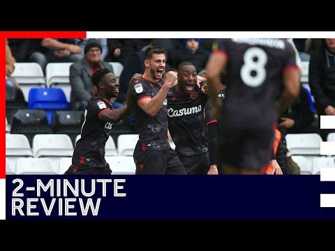 Birmingham Reading Goals And Highlights