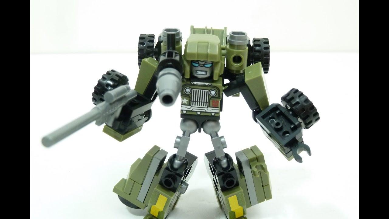 dinobots g1