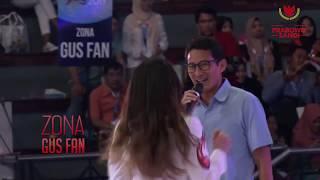 Meraih Bintang - VIA VALLEN & Sandi Uno DBL Surabaya MP3