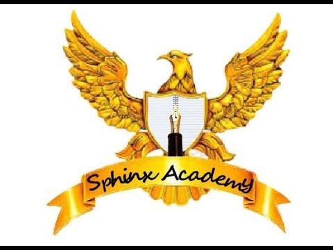 Intro | Sphinx Academy