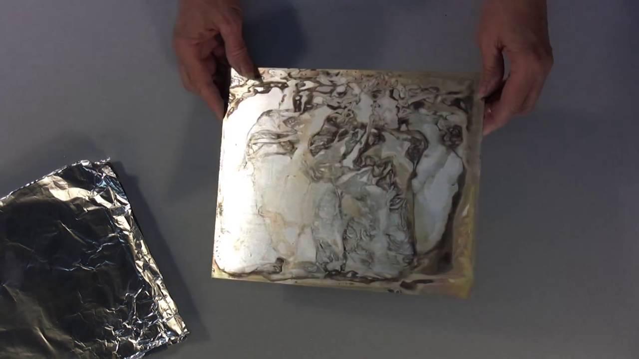 Aging Aluminum Dishwasher Process Youtube