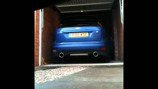homepage tile video photo for Focus st mongoose exhaust