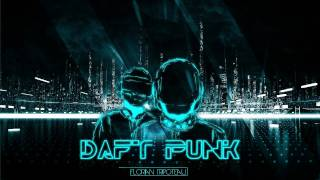 「Tron Legacy」 Daft Punk - End of Line (Bass Remix)