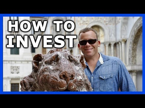 How To Invest For Beginners 💰 Anton's Advice For How To Invest Your Money