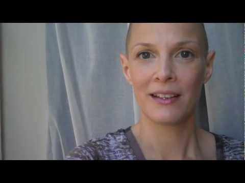 SHARON BLYNN  BALD IS BEAUTIFUL BLOG — Yin and Yang and All That Jazz