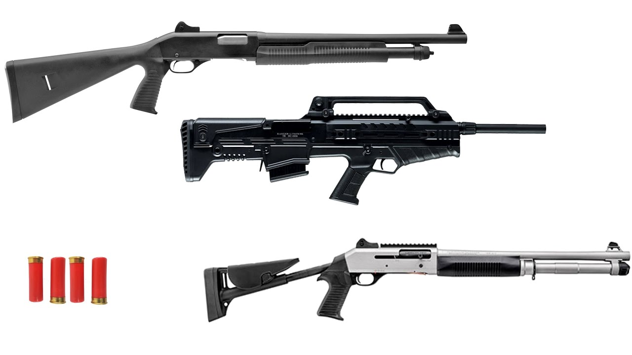 Not All imported Shotguns Are Created Equal