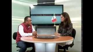 Entrevista | Feria del mole Papalotla 2014
