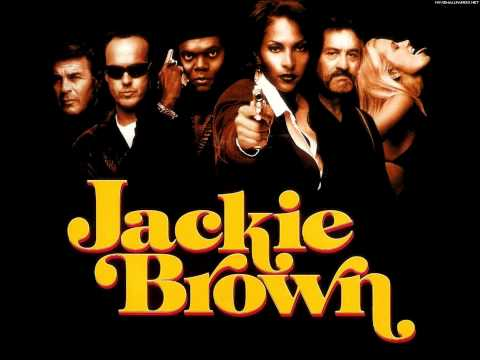 JACKIE BROWN  FULL Original Movie Soundtrack OST  HQ