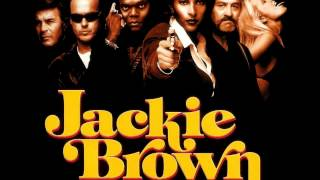 Baixar JACKIE BROWN - FULL Original Movie Soundtrack OST - [HQ]