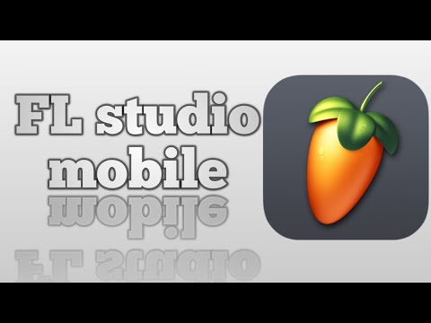 Как сделать музыку в FL Studio Mobile