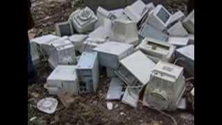видео Списание и утилизация компьютеров и оргтехники