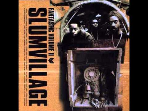 Slum Village - Players
