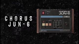 Chorus JUN-6 | Free Gift