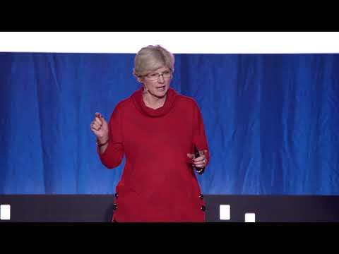 I'm A Weather Detective | Elizabeth Austin | TEDxUniversityofNevada