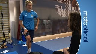 CITY TODAY: MCWFC SPECIAL | April 2nd