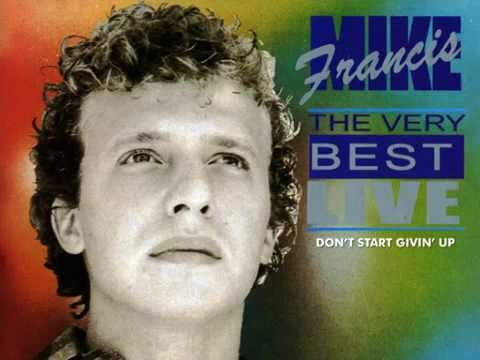 Mike Francis / The Very Best - Live (Full Album) 720p