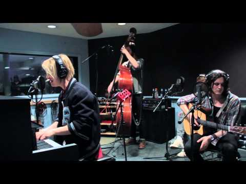 Tom odell grow old with me live from spotify sxsw