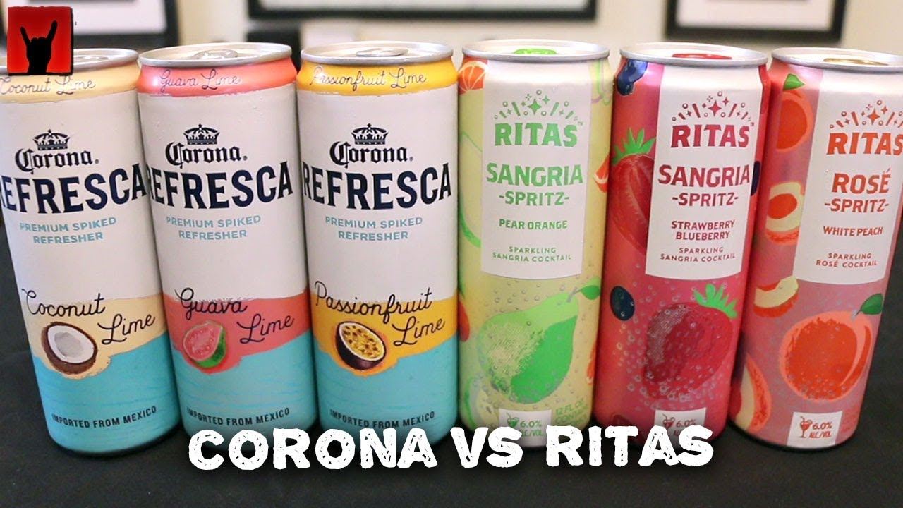 who sells corona refresca near me