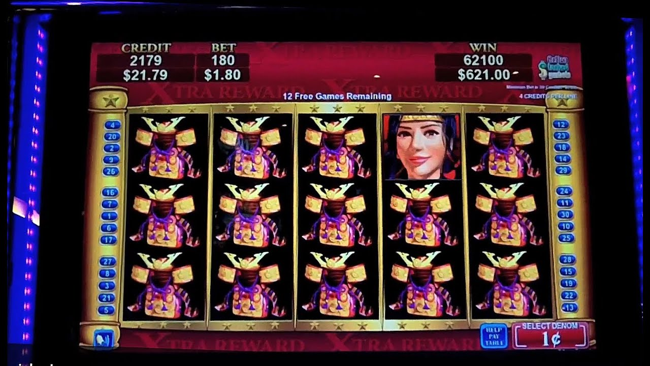 Ted slot free play