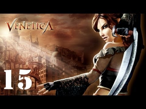 Venetica Walkthrough HD (Part 15)