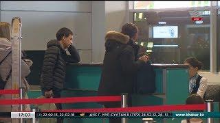 Казахстанцы возвращают билеты Bek Air